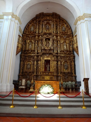 The Cathedral of the Assumption of Mary of Cuernavaca